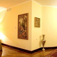 Гостиница Каспий комната для гостей фото 3