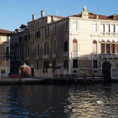 Отель Granda Sweet Suites Италия, Венеция - отзывы, цены и фото номеров - забронировать отель Granda Sweet Suites онлайн приотельная территория фото 2
