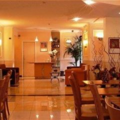 Hotel Executive гостиничный бар