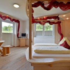 Отель Landhaus Strasser Австрия, Зёлль - отзывы, цены и фото номеров - забронировать отель Landhaus Strasser онлайн комната для гостей фото 4