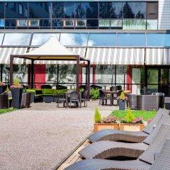 Отель Holiday Inn Helsinki - Vantaa Airport Финляндия, Вантаа - 9 отзывов об отеле, цены и фото номеров - забронировать отель Holiday Inn Helsinki - Vantaa Airport онлайн фото 2