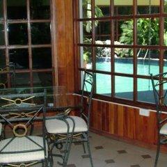 Отель Southern Cross Fiji Вити-Леву питание