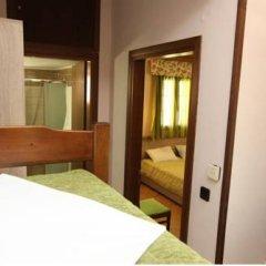 Ariadni Hotel Bungalows комната для гостей