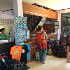 Отель Asia Resort Koh Tao Таиланд, Остров Тау - отзывы, цены и фото номеров - забронировать отель Asia Resort Koh Tao онлайн детские мероприятия