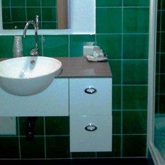 Hotel Le Mimose ванная