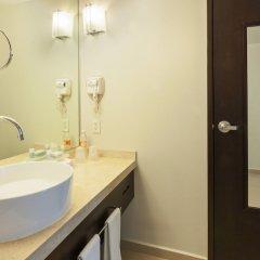 Отель Holiday Inn Express Guadalajara Iteso ванная фото 2