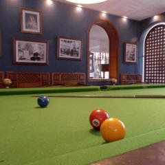 Отель La Villa Mandarine Марокко, Рабат - отзывы, цены и фото номеров - забронировать отель La Villa Mandarine онлайн спортивное сооружение