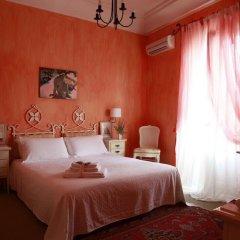 Отель Albergo Ristorante Egadi Италия, Эгадские острова - отзывы, цены и фото номеров - забронировать отель Albergo Ristorante Egadi онлайн комната для гостей фото 3