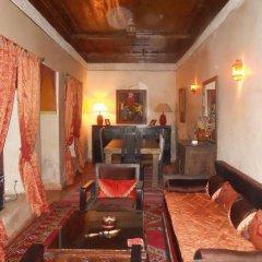 Отель Riad Du Petit Prince развлечения