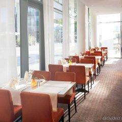 Отель Novotel Muenchen Messe питание фото 2
