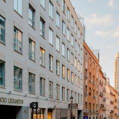 Отель Apartamentos Leganitos Испания, Мадрид - отзывы, цены и фото номеров - забронировать отель Apartamentos Leganitos онлайн фото 9