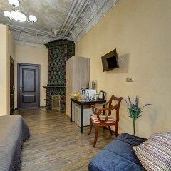 Гостиница Гостевые комнаты на Марата, 8, кв. 5. Стандартный номер фото 35