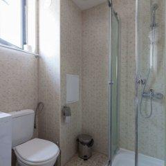 Апартаменты One Bedroom Apartment with Large Balcony ванная
