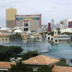 Отель GetAways at Jockey Club США, Лас-Вегас - отзывы, цены и фото номеров - забронировать отель GetAways at Jockey Club онлайн приотельная территория