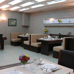 Отель Илиани питание фото 2