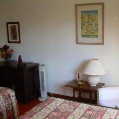 Отель Quinta do Moinho da Páscoa комната для гостей фото 3