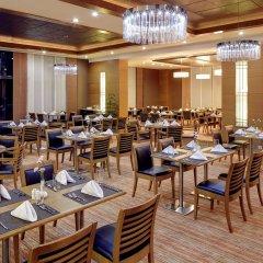 Отель Mercure Istanbul Altunizade питание