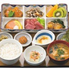 Отель Daiwa Roynet Hotel Hakata-Gion Япония, Хаката - отзывы, цены и фото номеров - забронировать отель Daiwa Roynet Hotel Hakata-Gion онлайн питание