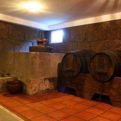 Отель Quinta Da Timpeira спа