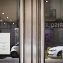 Отель Jardin Botanico Hotel Boutique Испания, Валенсия - отзывы, цены и фото номеров - забронировать отель Jardin Botanico Hotel Boutique онлайн спортивное сооружение