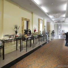 Отель Intercontinental Prague Прага спа