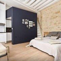 Отель Mabillon Suite Франция, Париж - отзывы, цены и фото номеров - забронировать отель Mabillon Suite онлайн комната для гостей фото 4