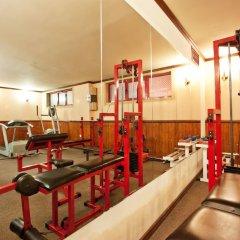 Hotel & Spa Saint George Поморие фитнесс-зал фото 2