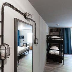 Отель Wolfgang's managed by a&o Австрия, Зальцбург - отзывы, цены и фото номеров - забронировать отель Wolfgang's managed by a&o онлайн комната для гостей фото 2