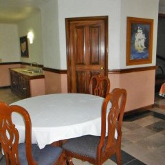Отель Canadian Resorts Huatulco в номере