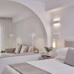 Отель Santo Miramare Resort комната для гостей фото 5