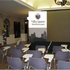Отель Villa Quiete Монтекассино интерьер отеля фото 2