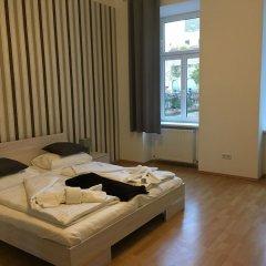 Отель United Homes Apartments Vienna Австрия, Вена - отзывы, цены и фото номеров - забронировать отель United Homes Apartments Vienna онлайн комната для гостей фото 4