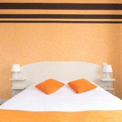 Отель L'ecuyer Франция, Сомюр - отзывы, цены и фото номеров - забронировать отель L'ecuyer онлайн комната для гостей фото 4
