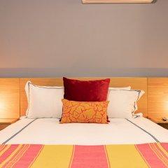 Отель Gorgeous 2 BR Apt With Rooftop Мексика, Мехико - отзывы, цены и фото номеров - забронировать отель Gorgeous 2 BR Apt With Rooftop онлайн фото 6