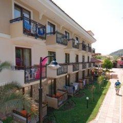 Perdikia Beach Hotel фото 4
