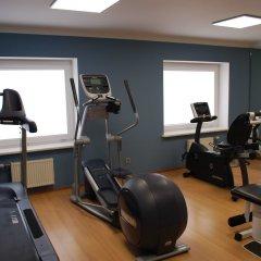 Парк-отель Bellevue Park Hotel Riga фитнесс-зал фото 4