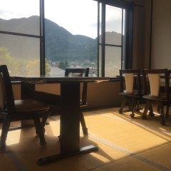 Отель Ryokan Yuri Хидзи удобства в номере