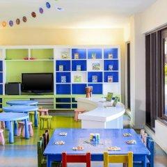 Отель Sheraton Fiji Resort детские мероприятия фото 2