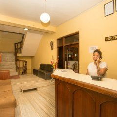 Отель Red Panda Непал, Катманду - отзывы, цены и фото номеров - забронировать отель Red Panda онлайн интерьер отеля фото 2