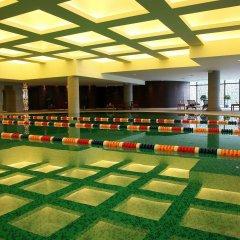 Отель Jin Jiang International Hotel Xi'an Китай, Сиань - отзывы, цены и фото номеров - забронировать отель Jin Jiang International Hotel Xi'an онлайн детские мероприятия