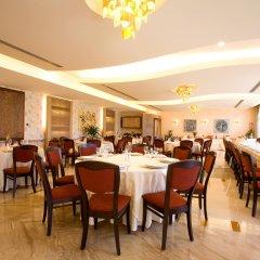 Grand Hotel Olimpo Альберобелло помещение для мероприятий