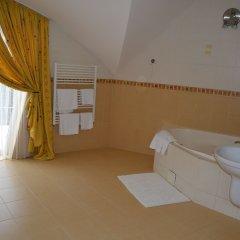 Гостиница Червона Рута ванная