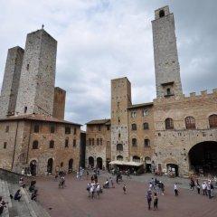 Отель Fattoria Abbazia Monte Oliveto Италия, Сан-Джиминьяно - отзывы, цены и фото номеров - забронировать отель Fattoria Abbazia Monte Oliveto онлайн