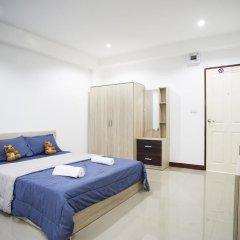 Отель Punsamon Place Бангкок комната для гостей фото 5