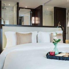 Hotel Des Arts Saigon Mgallery Collection комната для гостей фото 2