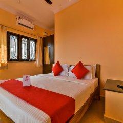 Отель OYO 8041 Zac Beach Resort Гоа комната для гостей фото 3