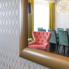 Отель Thon Orion Берген интерьер отеля фото 2
