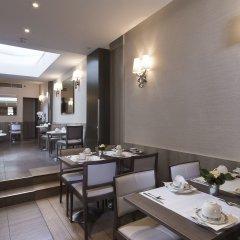 Отель Longchamp Elysées питание
