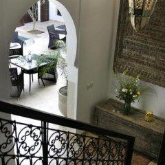 Отель Riad Assakina Марокко, Марракеш - отзывы, цены и фото номеров - забронировать отель Riad Assakina онлайн удобства в номере фото 2