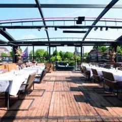 Отель Apollo Amsterdam Амстердам помещение для мероприятий